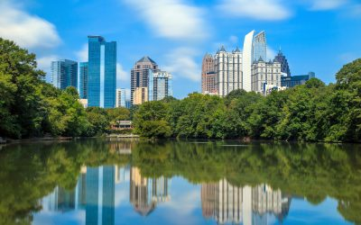 6 Ways to Invest in Atlanta Real Estate Property