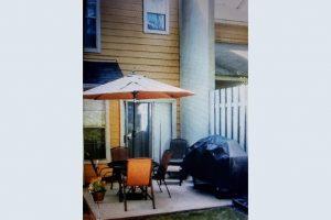 3288 Long Iron Place Lawrenceville, GA Patio