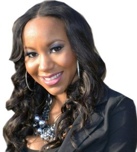 Atlanta REALTOR Kereen Henry helps guide homebuyers through the close of escrow.