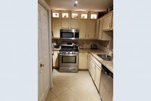 3288 Long Iron Place Lawrenceville, GA Kitchen