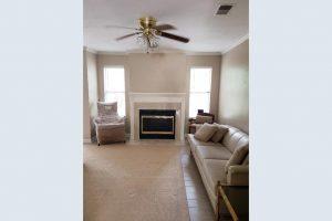 3288 Long Iron Place Lawrenceville, GA Living Room