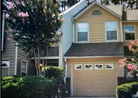 Escrow opened on '3288 Long Iron Place Lawrenceville, GA' in just 2 days
