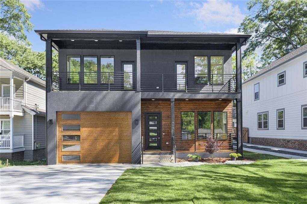 1865 Francis Ave NW, Atlanta, GA 30318 was developed by Real Estate Investment Consultants Kereen Henry and Aleisha Glass.