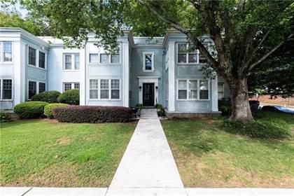 Homes for Sale in Midtown Atlanta