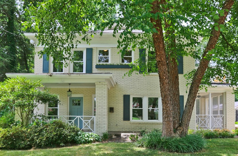 Midtown Atlanta Homes for Sale