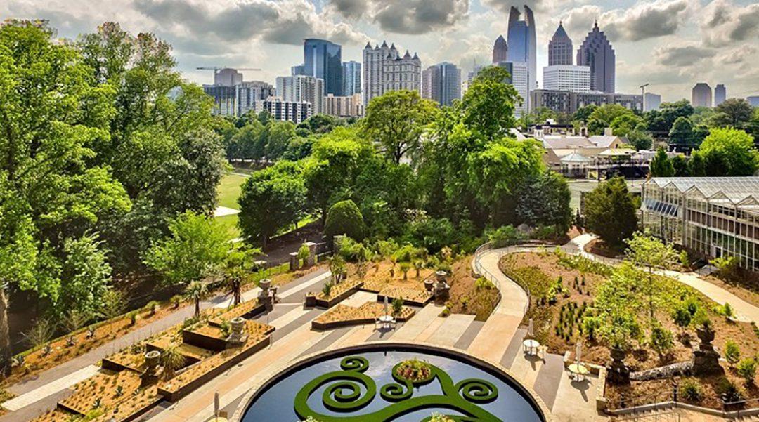 Midtown Atlanta Moving Guide