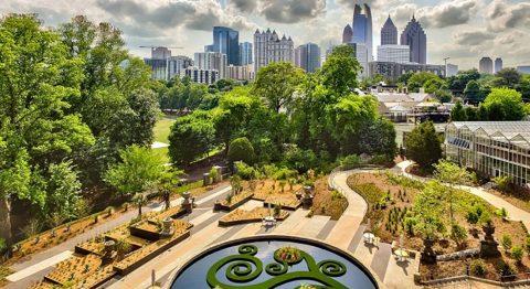 Midtown Atlanta Moving Guide: Midtown Alliance
