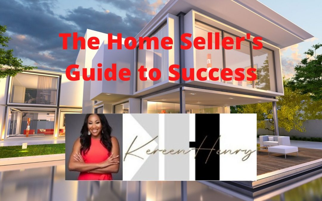 Home Sellers Guide to Success
