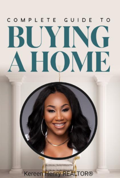 Kereen Henry Atlanta Home Buying Guide